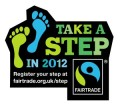 Take a Step Fairtrade Fortnight