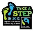 Take a Step Fairtrade Fortnight