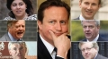 Cabinet Reshuffle 2012