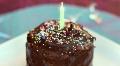 Birthday Cake One Year Old