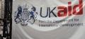 UK Aid DFID