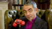 Rowan Atkinson Comic Relief Archbishop Canterbury