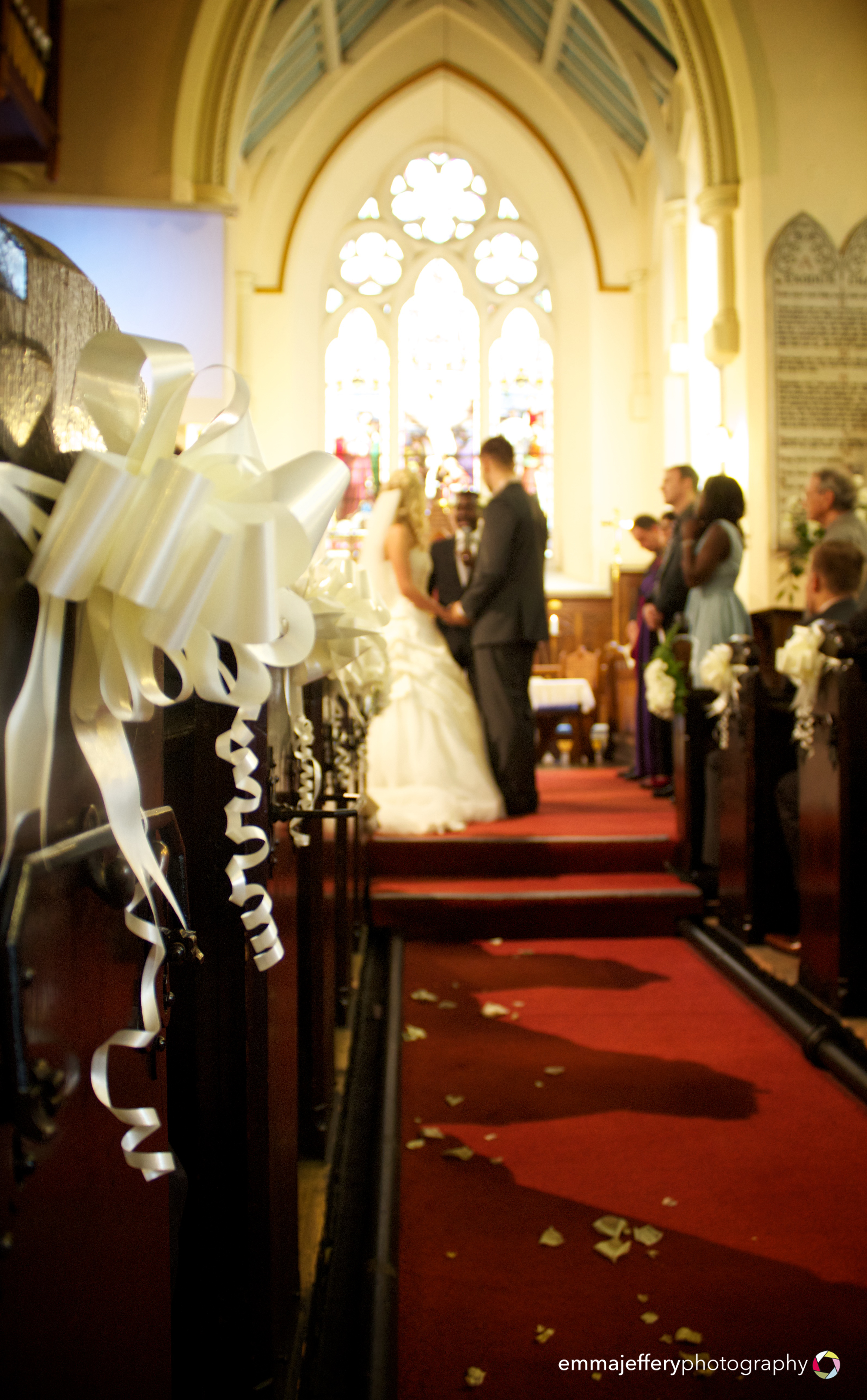 The Wedding Angels – offering an alternative to wedding ...