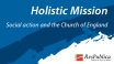 Holistic Mission ResPublica