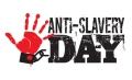 Anti-Slavery Day 2013