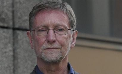 Dr David Drew