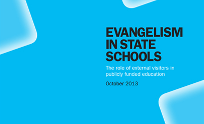 Evangelism in State Schools