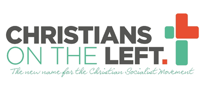Christians on the Left logo