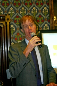 Stephen Timms Inspire Awards 2013
