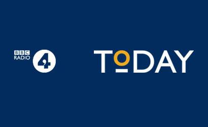 BBC Radio 4 Today Programme