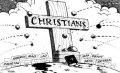 Persecution of Christians small