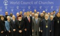 World Council Churches Geneva II