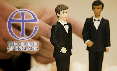Church of England same sex marriage