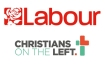 Labour Party Christians on the Left logo