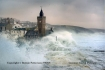 Porthleven Storm Waves