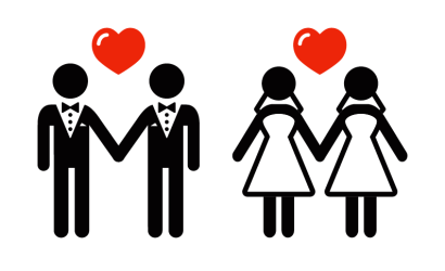 Equal Marriage Couples