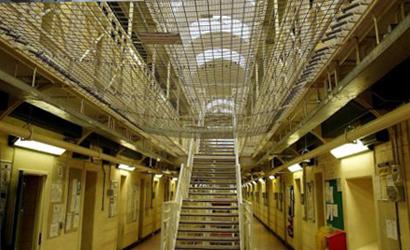 Prison Block Wakefield