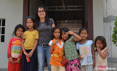 Tearfund Cambodia 1