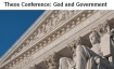 Theos God Government Conference