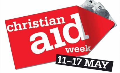 Christian Aid Week 2014