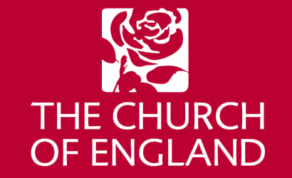 Church of England Labour Party