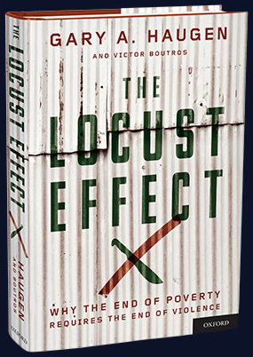 Locust Effect full book